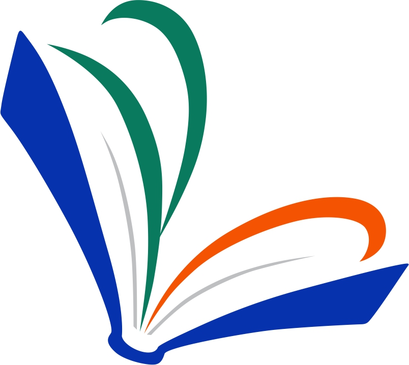 Pickaway County District Library Logo Only